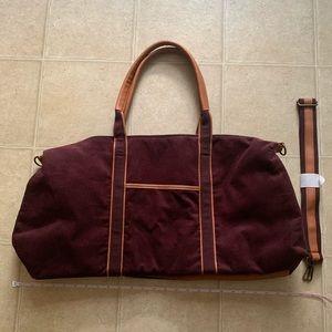 Duffle bag - DSW